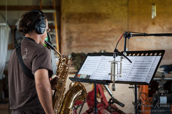 Bump City Recording Sessions