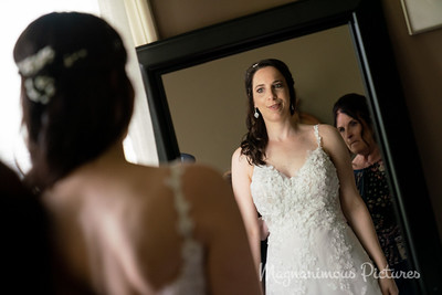 Bride & Getting Ready