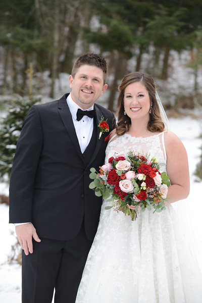 Kelly and Jesse Winter - December 21st 2019
