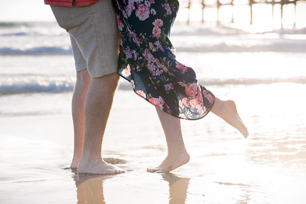 92109 San Diego Beach Photographer PB Crystal Pier