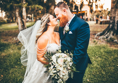 Lauren + Keith's Wedding!