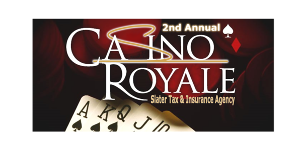 Casino Royale 2016