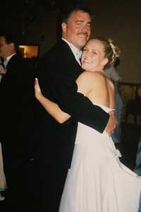 2001 Mark & Patty's Wedding
