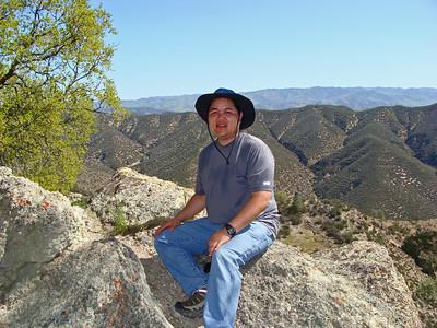 2009-03-27 Pinnacles National Monument