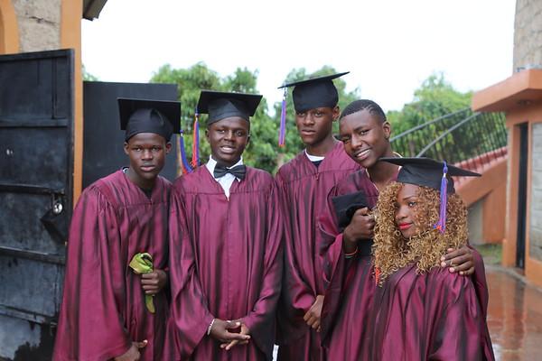 2018 Graduation - Paulsen