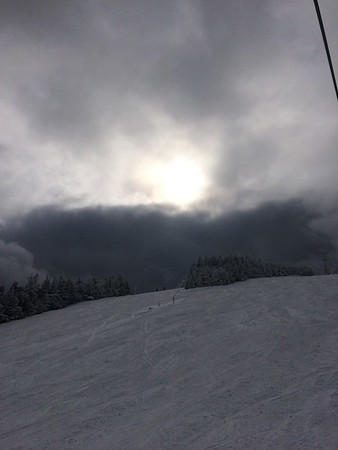 2018-03-02 Ski Trip
