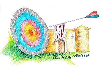 Campionati Italiani a Squadre di Società - Seravezza 2016