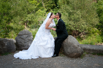 Jennifer and Stephen Hoadley