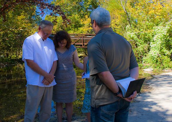 2010-10-10 Bryna Wedding