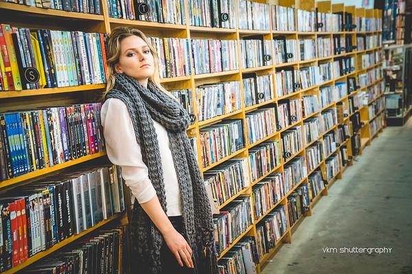 Brynn Record Store Gallery