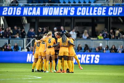 32907 Women's Soccer vs USC NCAA Championship
