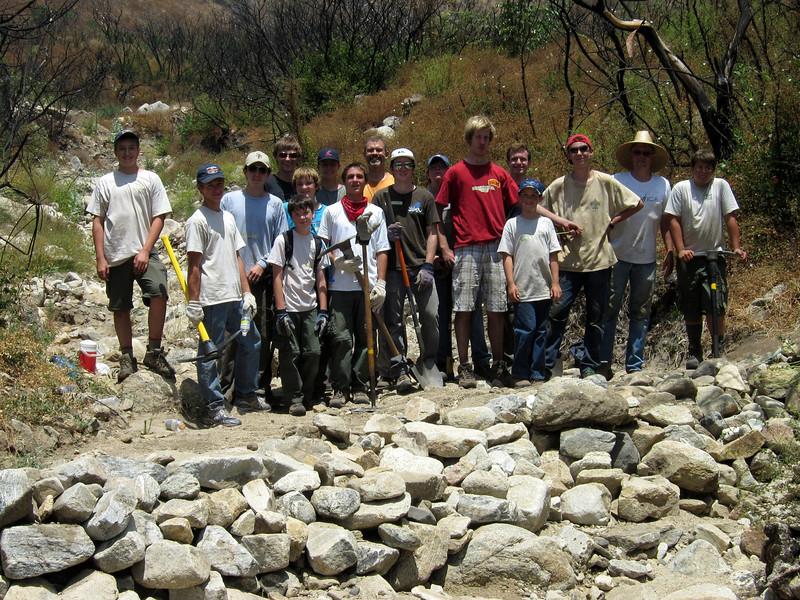 20100710038-Doc Larsen Trailwork CORBA.JPG