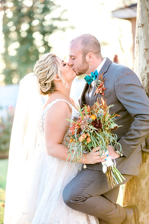 Caitlyn and Eric | Wedding 2018