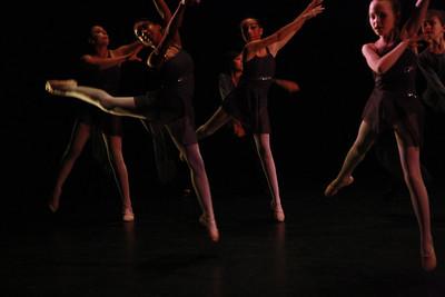 Sunday Ballet A