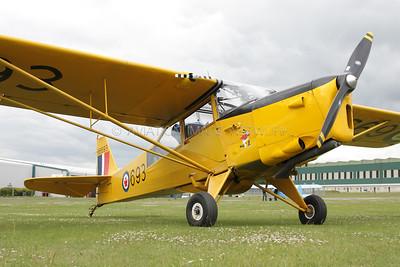 Auster Aircraft Ltd