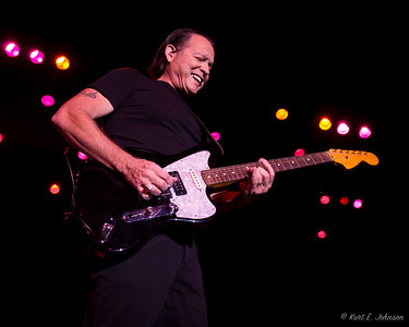 Tommy Castro & The Painkillers at Harrah's Lake Tahoe, 10-01-2016