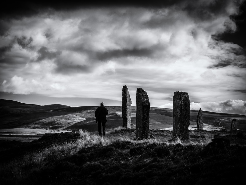 The Ring of Brodgar 2