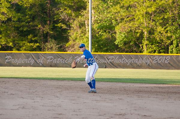 PHS Middletown Baseball