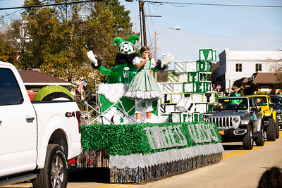 Arcadia Valley Fall Festival Parade