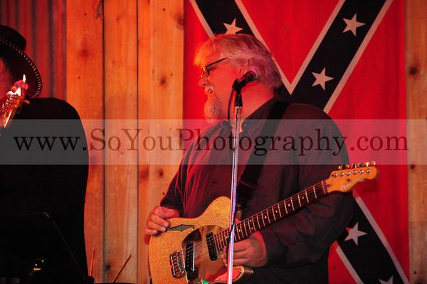 2009-01-13, Cowboy Palace Saloon
