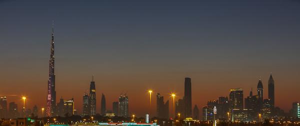 2016 Dubai