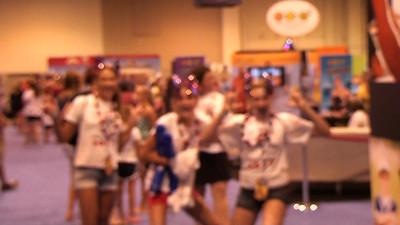 12tl24-2012 Aquazone Flash Mob
