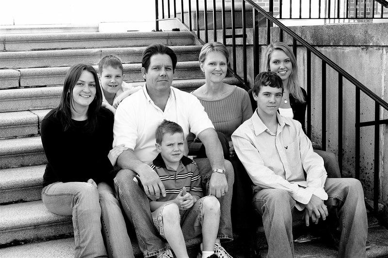 Doherty Family