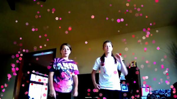 Mckenna & Sara Video