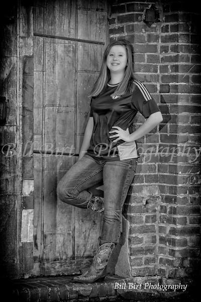 Kaitlyn Carroll 15 - 16