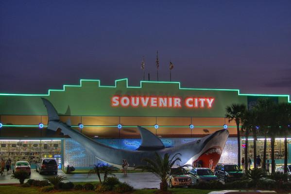 2008 - Gulf Shores
