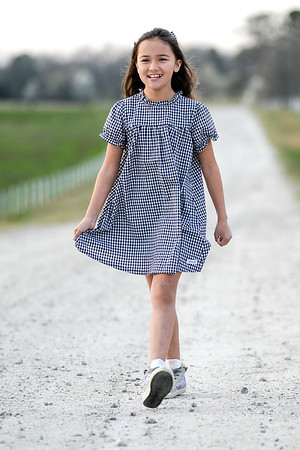 March 9, 2021 - Kyla Traveling Dress