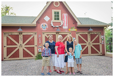 The Perfect Mother's Day Gift |  Centennial, CO Extended Family Photography
