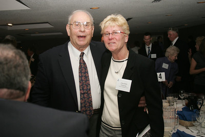 Hillsdale College Athletic Hall of Fame Ceremony 2011