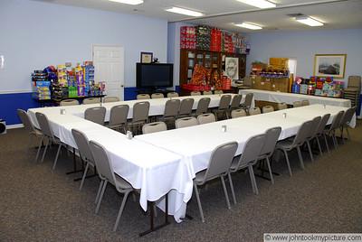 2008 12 08 CBOR Board of Directors