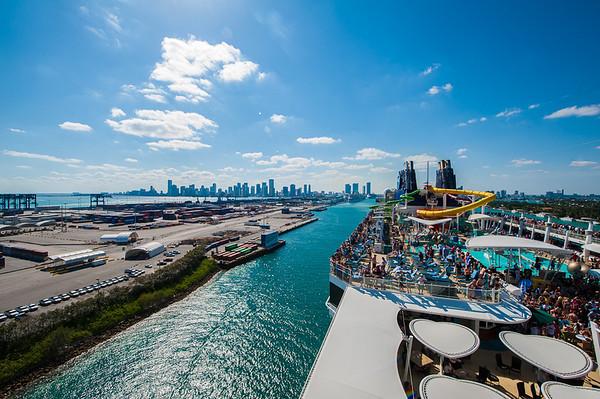 Legacy Cruise 2013