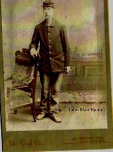 John Blair Hunter