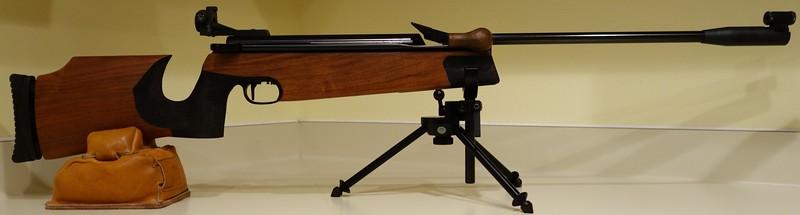 Walther LGR AMBI