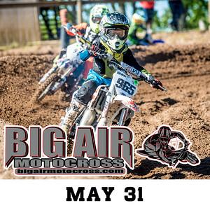 Big Air May 31 2020