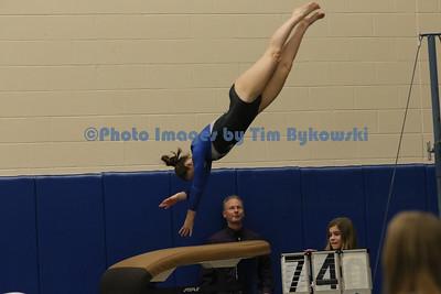 Gymnastics 1/14/16