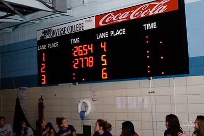 Swimming 2011-2012
