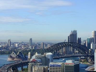 Australia 2000 2003