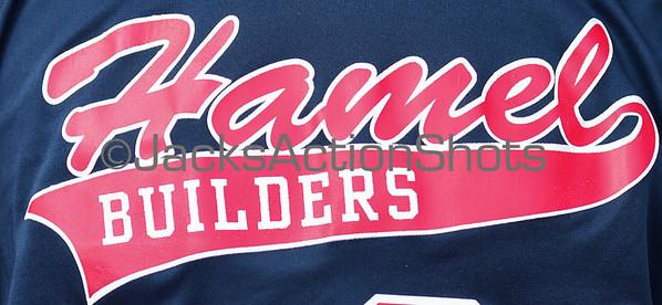 Promotion vs Hamel Builders