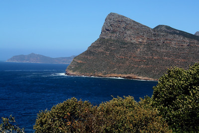 Cape Point, Hermanus, Winelands