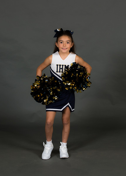 Cheer Individual Pictures