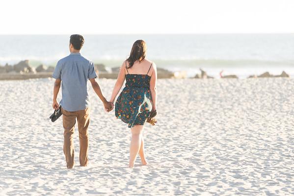 Jessica & Jorge  - Engagement
