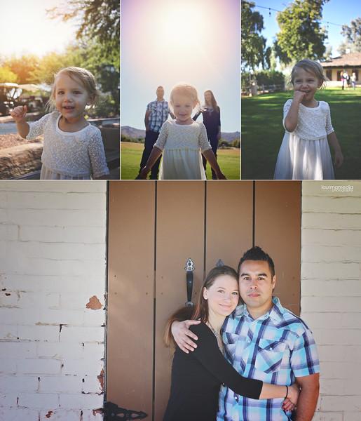 Bethanie - Family