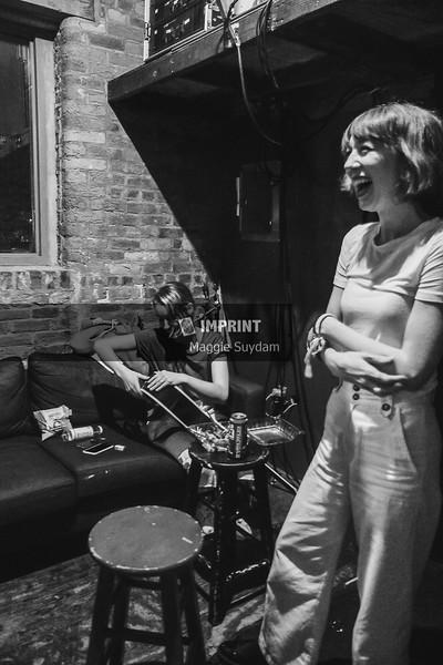 Ella Vos at Mercy Lounge - Nashville, TN | 04.06.2019