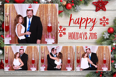 EZI Group Christmas Party