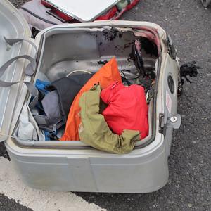 Luggage Reduction
