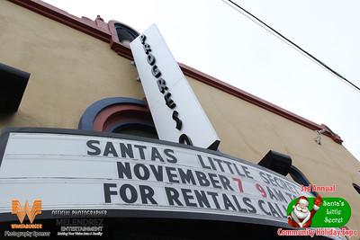 2015 3rd Annual Santa Little Secret Holiday Expo